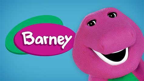 PBS KIDS Barney