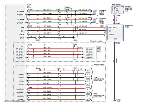 ford focus alarm wiring diagram images ford fusion fuse pdf 2008 ford focus radio wiring diagram