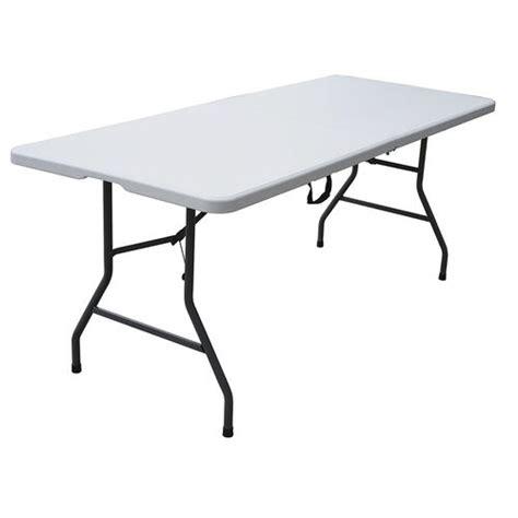 PDG 6 Folding Banquet Table at Menards