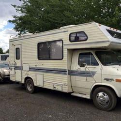 PDX Auto Storage in Portland