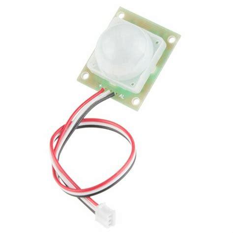 alarm motion sensor wiring diagram images alarm motion sensor wiring diagram pir motion sensor jst sen 13285 sparkfun electronics