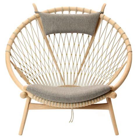 PP M bler Wegner PP130 Circle Chair by Hans Wegner