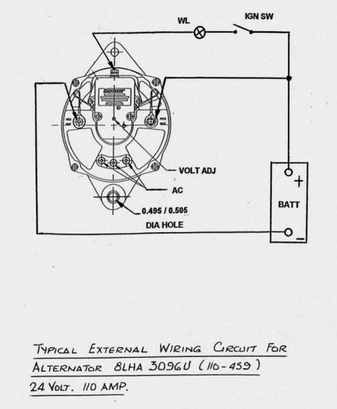 prestolite marine alternator wiring diagram images prestolite wiring diagram for alternator prestolite news