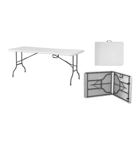 PRO QUIP Folding Camping Table Makro Online