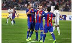 PSG vs Barcelona 3-2 All Goals and Full Highlights ...