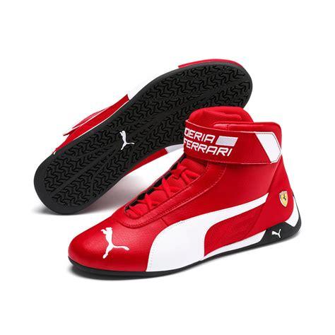 PUMA Men s Motorsport Shoes Driving Racing Shoes for Men