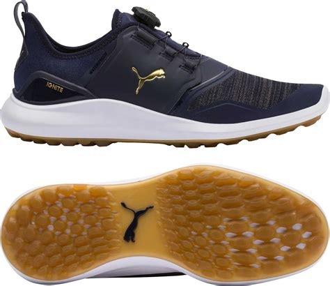 PUMA Men s Shoes for Running Golf Sneakers More
