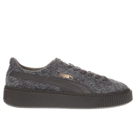 PUMA Suede Trainers Womens Mens and Kids schuh IE