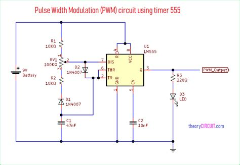 how to make a home wiring diagram images pwm pulse width modulator wiring diagram
