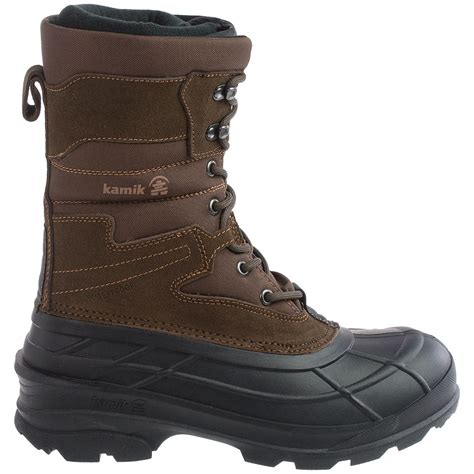 Pac Boots For Men ShopStyle