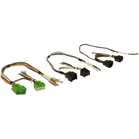 Pac Chevy Wiring Harness
