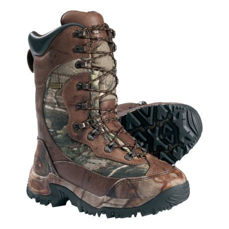 Pac Winter Boots Cabela s Canada