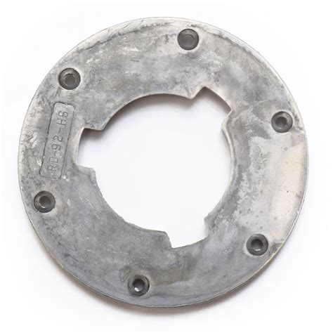 Pad Drivers Clutch Plates UnoClean