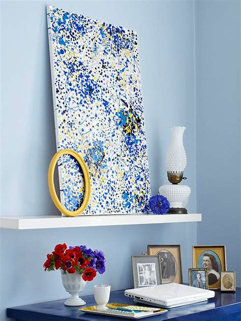 Paint Projects Ideas and Patterns Faux Painting How To