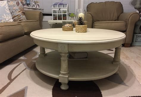 Painted Coffee Tables Houzz
