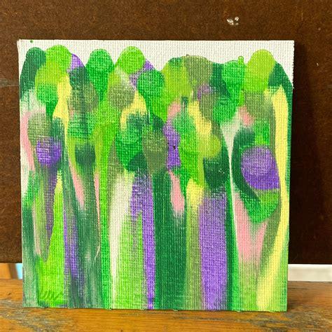 Paintings by Kelli November 2011