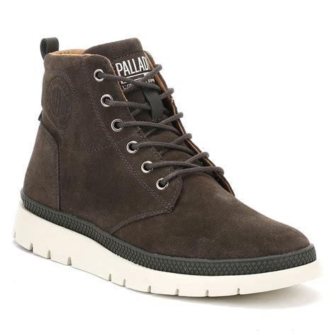 Palladium Mens Footwear Boots Trainers