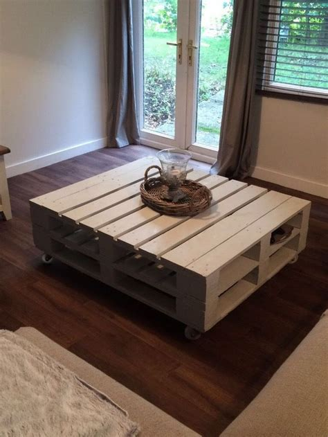 Pallet Coffee Table Quality Furniture for Sale Gumtree