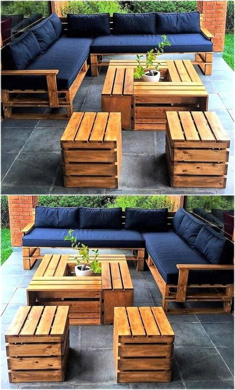Pallet Furniture DIY Pallet Projects 1000 Pallet Ideas