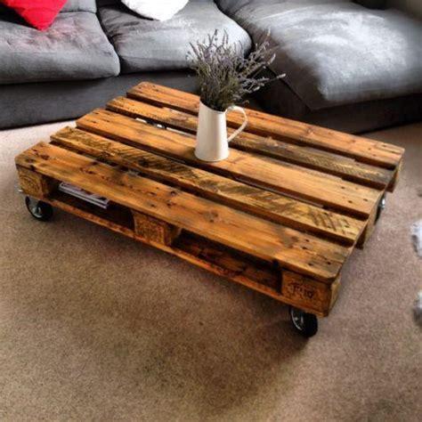 Pallet Table eBay