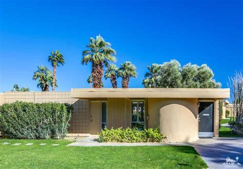 Palm Desert CA MLS