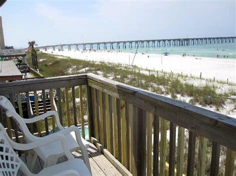 Panama City Sea Ease Beach House by Pier P VRBO