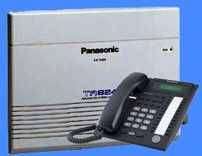 Panasonic KX TA824 Telephone System PRC68