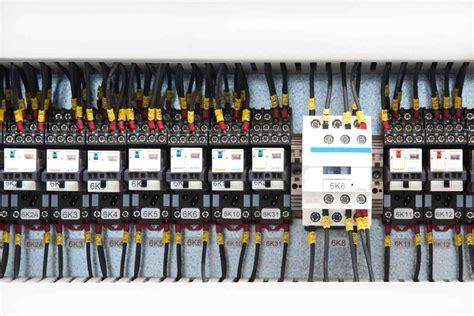 Panel building Optimizing control panel design