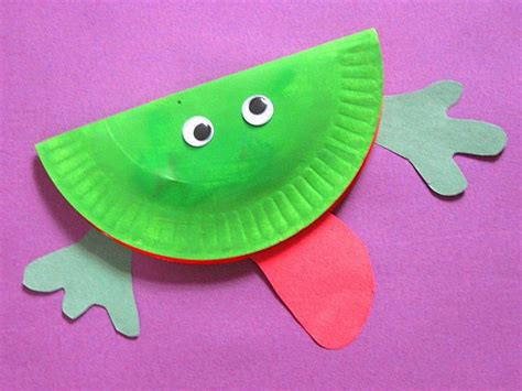 Paper Plate Crafts For Kids Raising Sparks