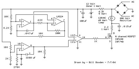 Parallel Port Lamp Faders RF Transmitters