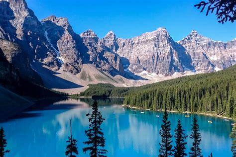 Park Roam Park once and explore Banff s top destinations