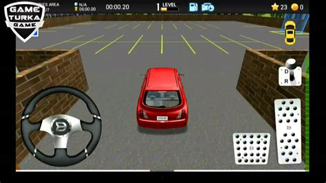 Parking Games Car Parking Games Play Free Parking Games