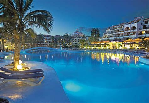 Parque Santiago III IV Playa De Las Americas Hotels