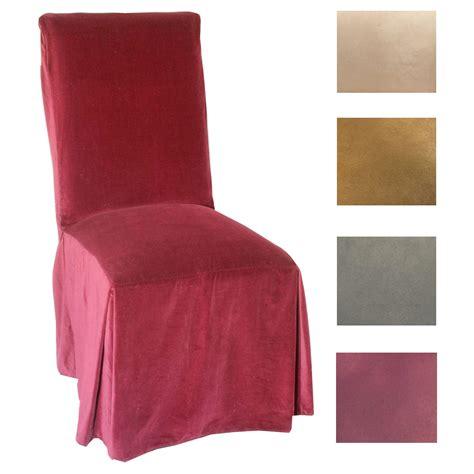 Parsons Chair Slipcovers Walmart