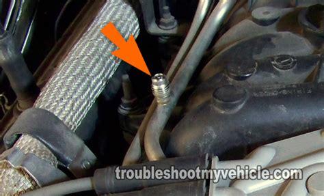 Part 1 Troubleshooting the Fuel Pump GM 4 3L 5 0L 5 7L