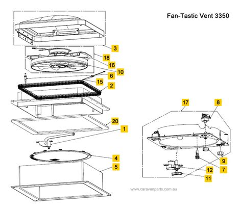 thermo fan switch wiring diagram images switch in the diagram partsdiagram fantastic vent fan