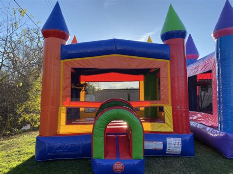 Party Rentals Los Angeles Inflatable Bounce House