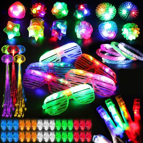 Party Supplies Glow Products Decorations Novelties