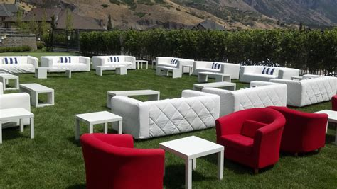 Party rental supplies event furniture and equipment