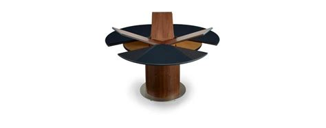 Patented Skovby 32 dining table in an exclusive design
