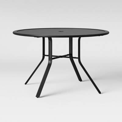 Patio Dining Table Patio Tables Target