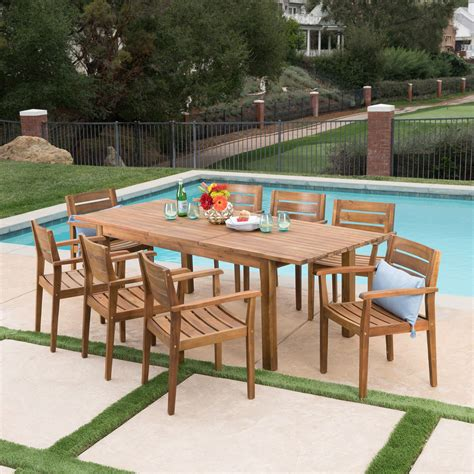 Patio Dining Tables Outdoor Dining Tables PatioLiving