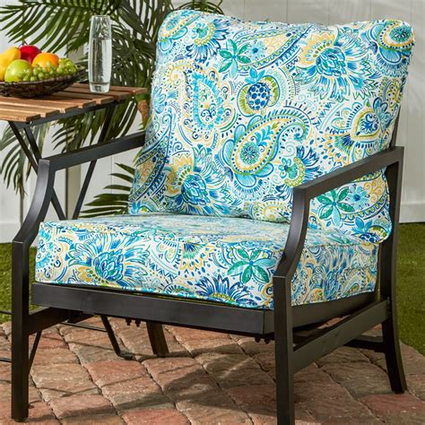 Patio Furniture Sets Chair Pads Seat Cushions more