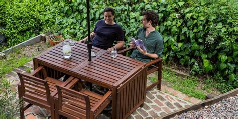 Patio Furniture Sets We Like for Under 600 The Sweethome