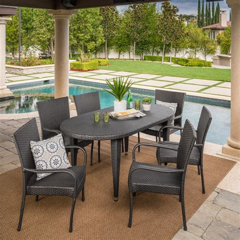 Patio Seating Dining Sets Staples