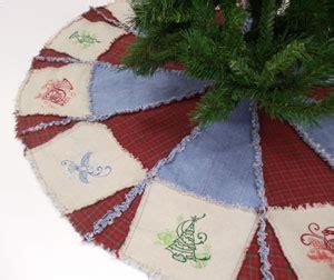 Pattern Ho Ho Ho Tree Skirt McCall s Quilting
