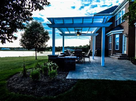 Paver Patio Design and Installation Dayton OH 937 310