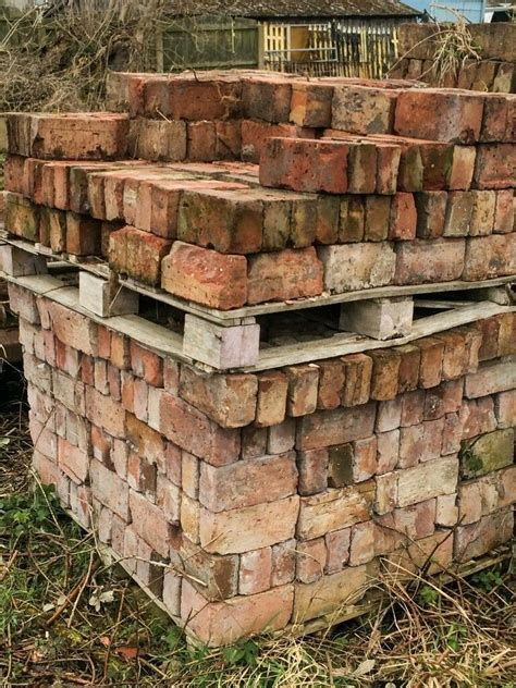 Paving bricks for sale second hand Other Gumtree