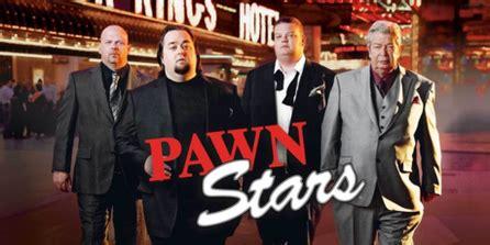 Pawn Stars Wikipedia