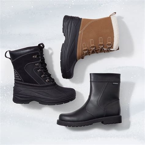 Payless Shoes Mens Winter Boots favefaves